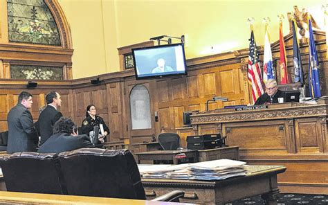 Greene County Common Pleas Court Records Ys Pleads Not Guilty Xenia Gazette