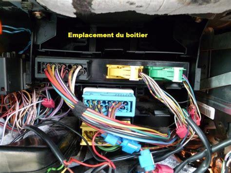 bmw e36 installation de la centralisation 224 distance 1