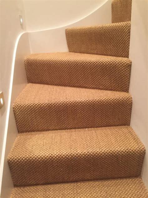 Sisal Teppich Treppe by 17 Best Ideas About Carpet Stairs On Carpet