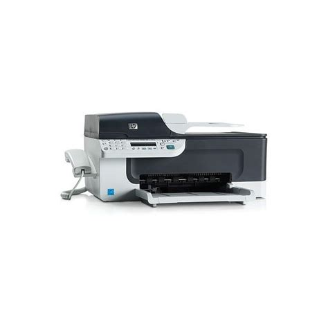 Printer Hp Officejet J4660 All In One hp officejet j4660 all in one printer 4800x1200dpi 22 แผ น นาท printer thailand