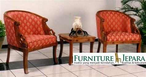 Kursi Tamu Angsa kursi angsa furniture jepara