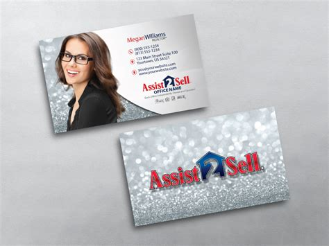 Sell Business Card Templates by Order Assist 2 Sell Business Cards Free Shipping