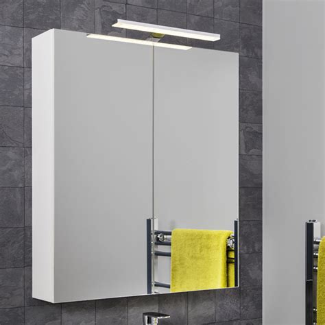 bathroom mirror cabinets with shaver sockets and lights