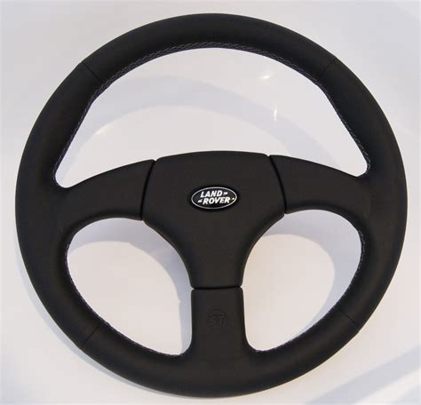 land rover steering wheel 4x4 outdoor tuning startech sport steering wheel 360mm