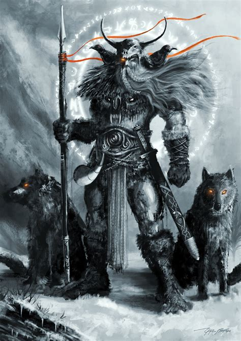 odin the odin norse quotes quotesgram