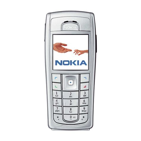 ebay mobile phones reconditioned classic nokia 6230i 6230 mobile phone silver