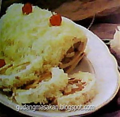 cara membuat kue bolu adem sari resep kue bolu gulung keju gudang resep masakan