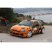 Renault Clio Maxi Kit Car / Rally Cars For Sale