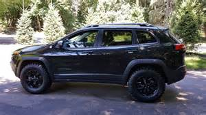 Jeep Trailhawk Tires What Size Are Your Tires Page 8 2014 Jeep