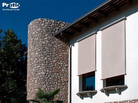 tende da sole a caduta verticale tende per esterni a caduta idee di design nella vostra casa