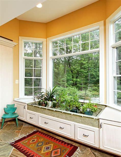 creative ideas  grow fresh herbs indoors