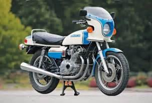 Suzuki Gs100 The Suzuki Gs1000s Classic Japanese Motorcycles