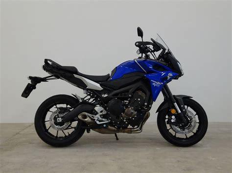 Yamaha Motorrad Tracer 900 by Motorrad Occasion Kaufen Yamaha Tracer 900 Keller Motos Ag
