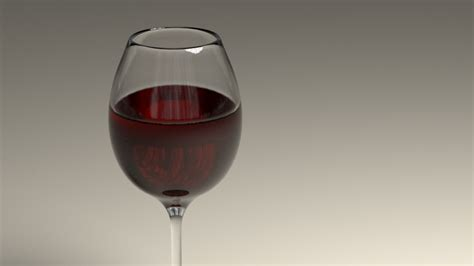 Blender Glass blender tutorial morphing wine glass animation