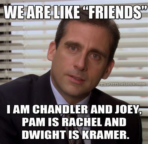 The Office Memes - the office isms michael scott memes