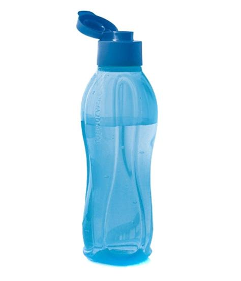 Tupperware Botol 1 Liter tupperware fliptop 1 liter water bottle 2 nos buy at best price in india snapdeal