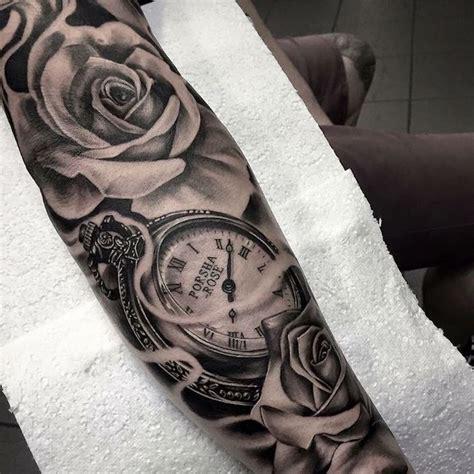Tätowierung Unterarm Motive by Tattoos Bilder Fr Am Oberarm U