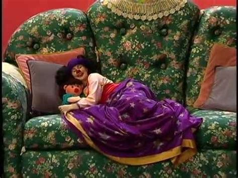the big comfy couch season 6 the big comfy couch season 6 ep 4 quot scaredy cat quot youtube