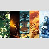 Avatar the Last...