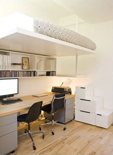 Small Apartment Office Ideas 11 Awesome Home Office Ideas For Small Apartments Apartment Geeks