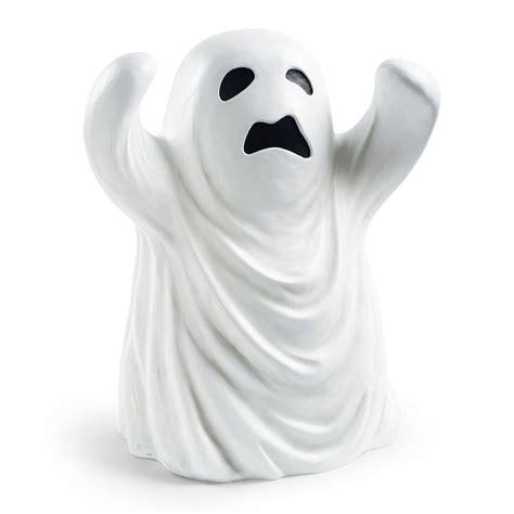 Wall Art Ideas by Halloween Ghost Statues The Green Head