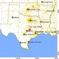 rockdale map 76567 zip code rockdale profile homes