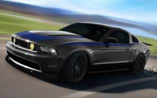 2010 ford mustang at sema 2009 4 wallpapers hd wallpapers