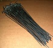 stegmeier pool coping form tie wire bundles tie wires