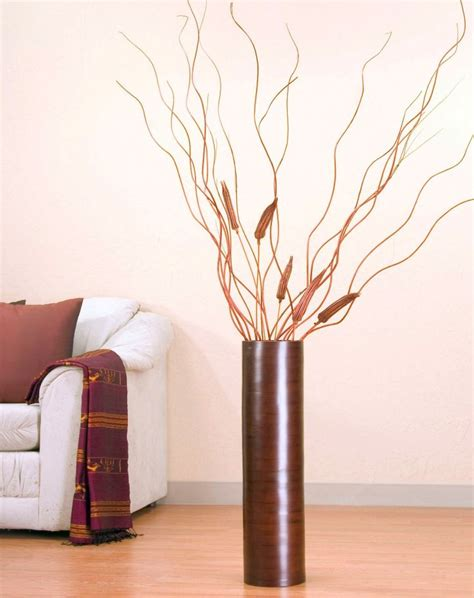 Branches For Vases by 18 Sweet Floor Vases With Branches To Decorate Your House