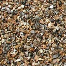 Buy Crushed Gravel 1000 Ideas About Pea Shingle On Plastic Lawn