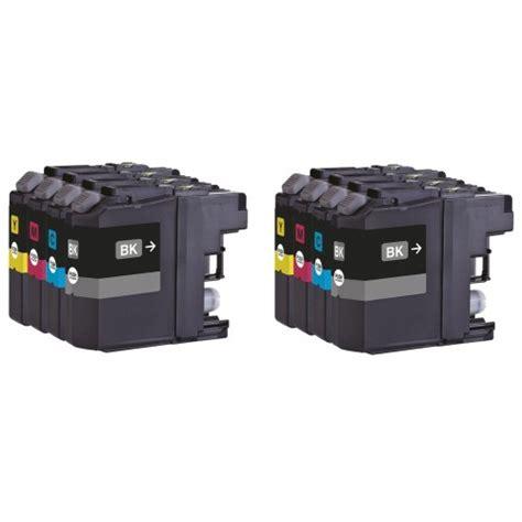 One Set Premium Quality 135 8x lc137xl lc135xl lc 137xl lc 135xl compatible