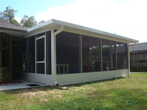 Florida Sunrooms Designs Zayszly Screen Enclosures Pensacola Sunrooms Glass