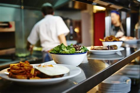 RESTAURANT food architecture interior design room people wallpaper 2600x1730 761338