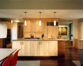 Maple cabinets walnut floors home design ideas pictures remodel and