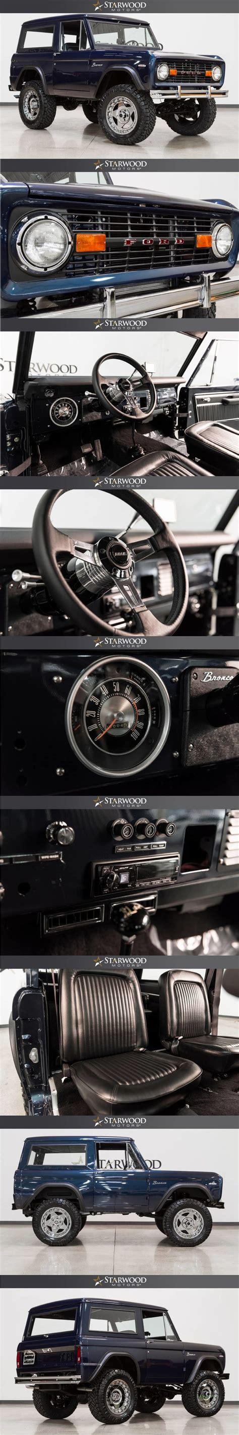 starwood motors bronco 17 best ideas about ladestation elektroauto on pinterest