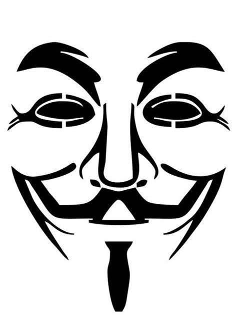 V For Vendetta Coloring Pages by Coloring Page V For Vendetta Img 27615
