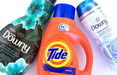 Tide Giveaway - free tide downy prize pack giveaway free stuff finder canada