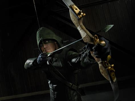 arrow tv series drogemiester s lair arrow season 1 review