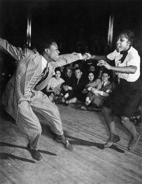 who created the swing dance riverwalk jazz stanford university libraries