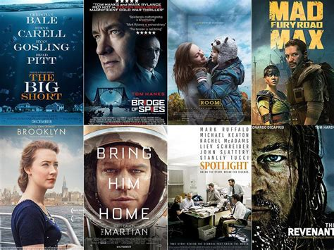 oscar best picture best picture oscar betting say quot spotlight