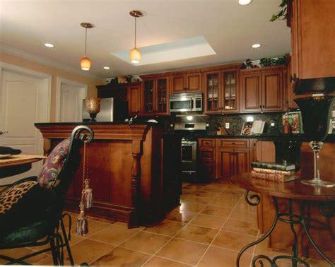 kitchens with dark wood cabinets beautiful real wood kitchen cabinets 4 kitchen with dark