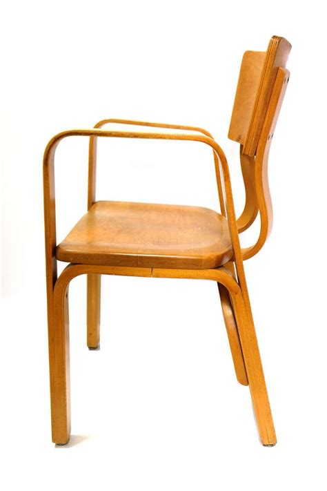 thonet chairs for sale thonet bentwood chair 1940s for sale at 1stdibs