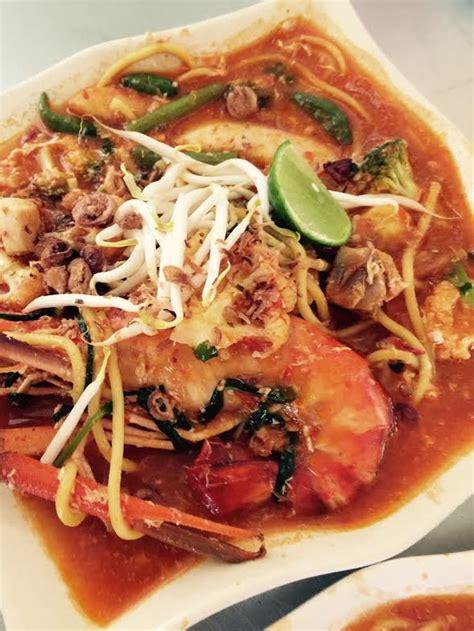 Nasi Goreng Dan Mi Goreng Istimewa gamitan menyelerakan restoran udang galah lc jamu selera