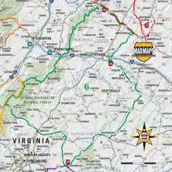 Map Of Virginia And Maryland by Similiar Map Of Maryland And Virginia Keywords