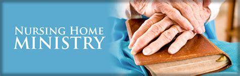 Church Of Nursing Home by Outreach Fellowship Baptist Church