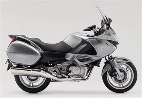 Motorrad V2 Kardan by Honda Nt 700 V Deauville Abs Tourenfahrer