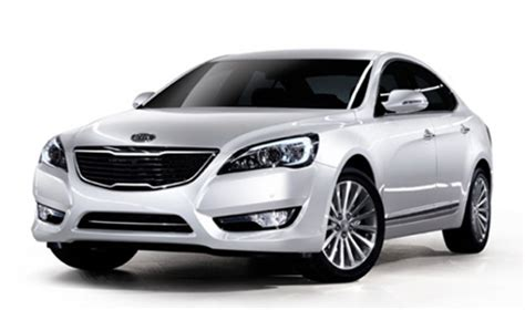 Credenza Car kia cadenza entry entry luxury the about cars