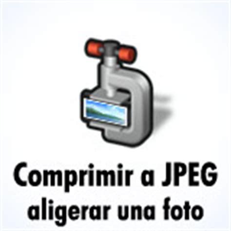 Comprimir Imagenes Jpg En Linea | optimizar y comprimir fotos jpeg en l 237 nea convertimage