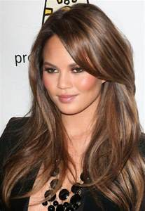 Caramel honey brown hair chocolate brown hair color