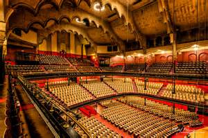 massey hall show one productions